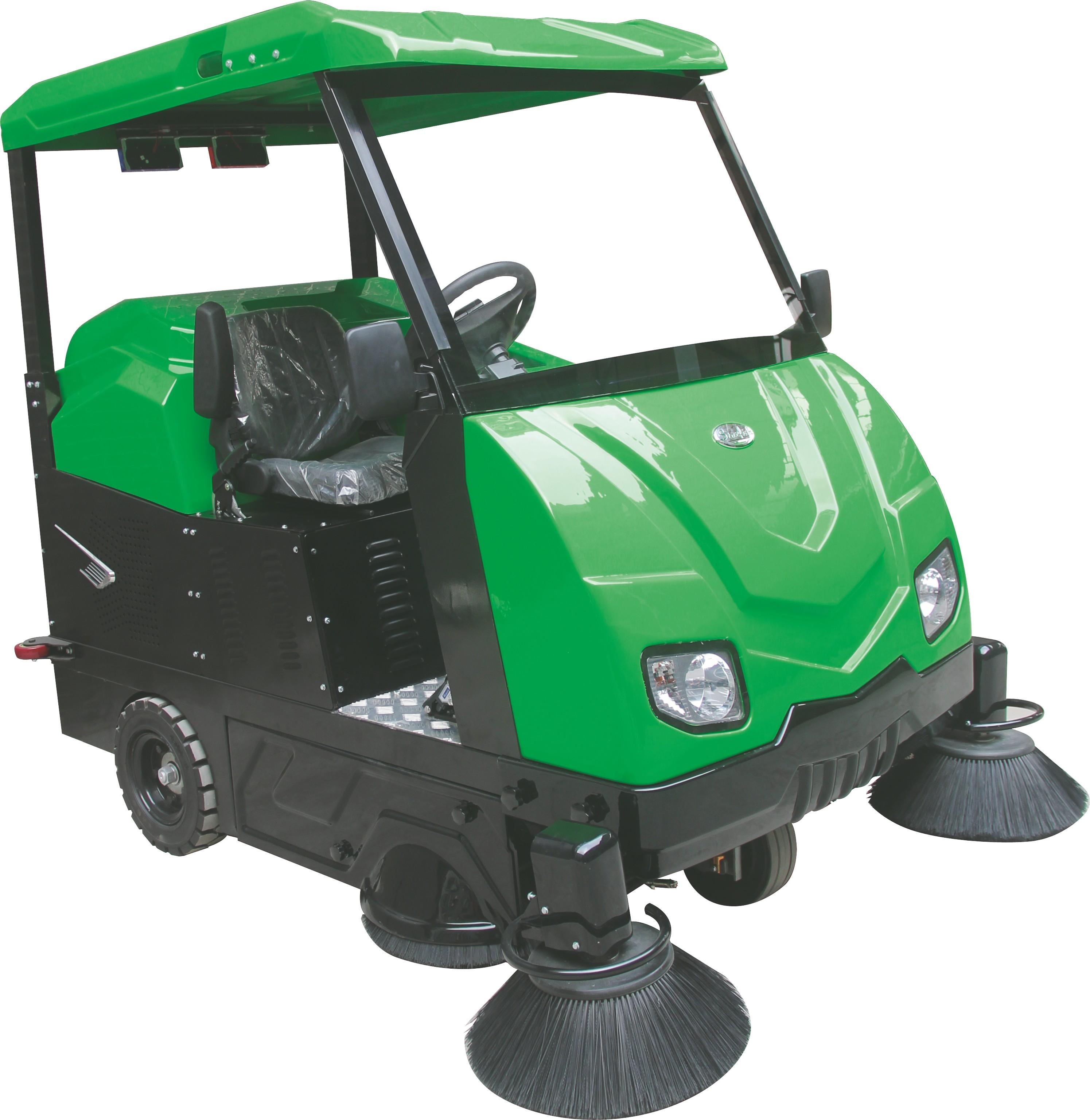 奥科奇扫地车OS-V3豪华版